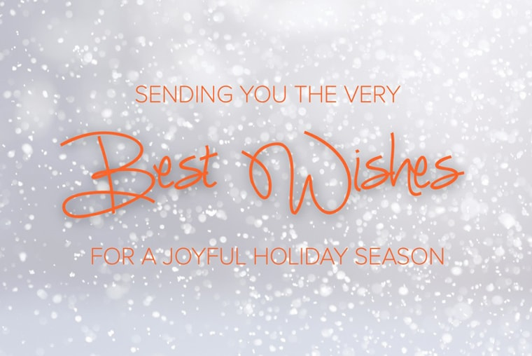 General Holiday Greeting Cards