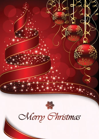Christmas Greeting Cards A